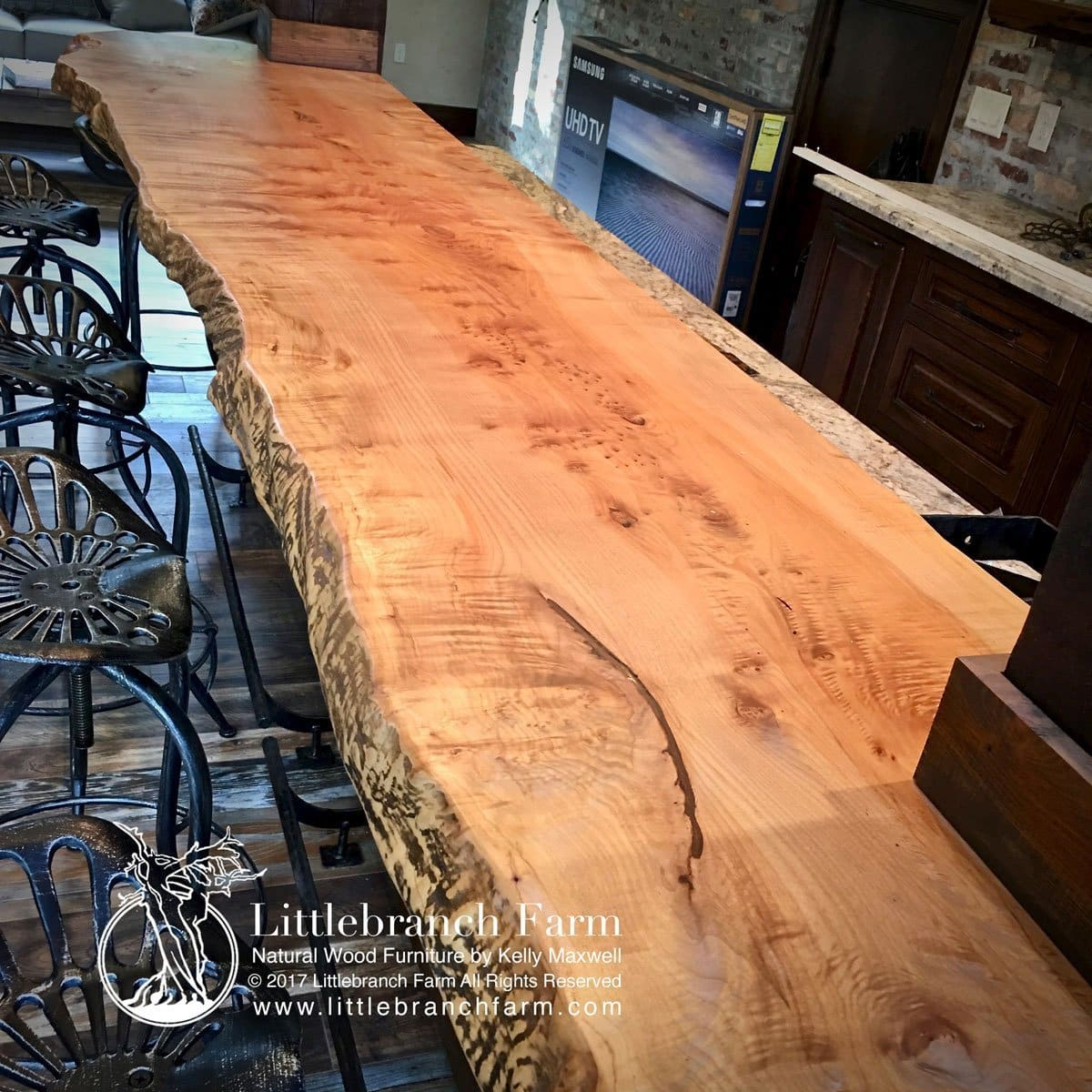 top island butcher countertop j slab grain of countertops repurposed citrus cool garage counter face on tung block full a affordable our walnut inch size wood finishing table finish natural ideas img oil custom shown sanded rough topa tops kitchen