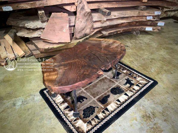 Rustic modern furniture design