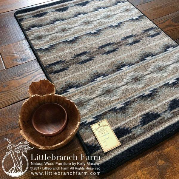 Southwest area rug
