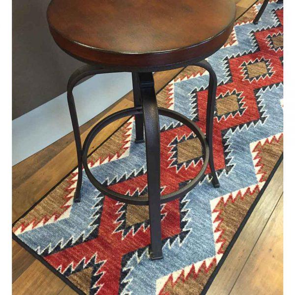 Heritage Southwestern area rug