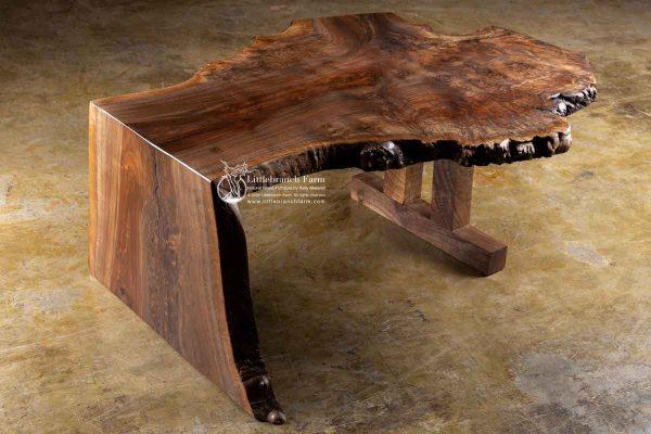 Contemporary rustic furniture