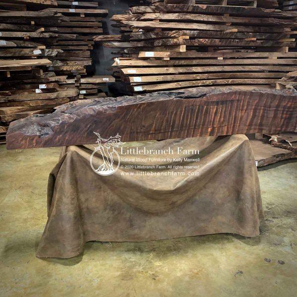 Wood plank or wood beam