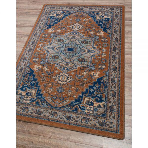 Natural persia caramel rug