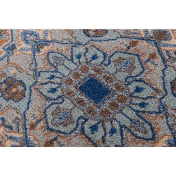 Persia caramel closeup picture