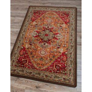 Persia designed are rug