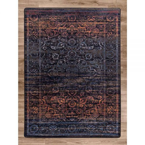 Montreal rug in elements color