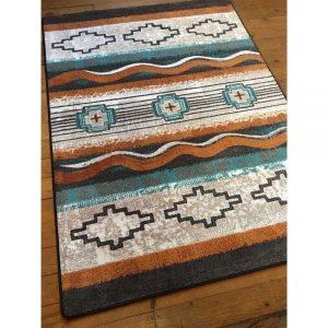 Old school rugs true colors