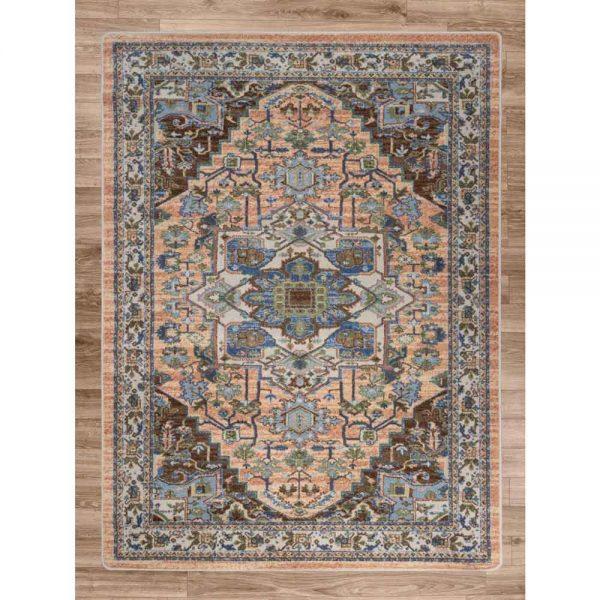 Unique persia rug