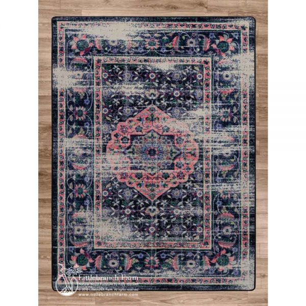 Bristal Persian area rug